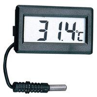 Digitális hőmérő teszt FRISSÍTVE