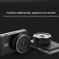 SJCAM SJ DASH M30 kamera teszt - A menetrögzítők sarokköve