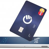 Curve szuperbankkártya és 5 GBP ingyen