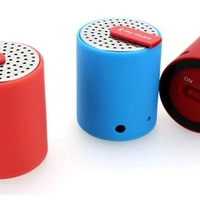 Hordozható bluetooth-os hangszóró teszt #üzemidő lemérve