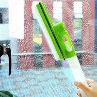 Három az egyben ablaktisztító teszt – Kilátás a kosz alól