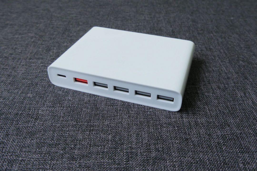 Xiaomi hatportos USB töltő teszt – Féltucatnyi energiamező