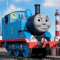 Thomas a gőzmozdony - világhódító gyerekjátékok