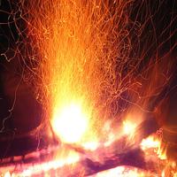 Tűzvédelem, égedelem