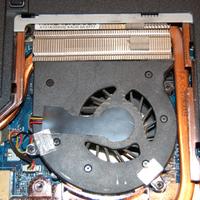 Laptop melegszik