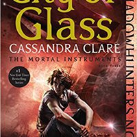 ??BETTER?? City Of Glass (The Mortal Instruments). cukus National Request helping CLICK utilice cities