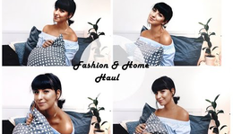 Fashion & Home Haul | RENEWAL | Huszár Boglárka