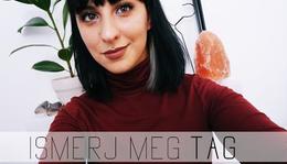 Ismerj meg TAG | RENEWAL | Huszár Boglárka