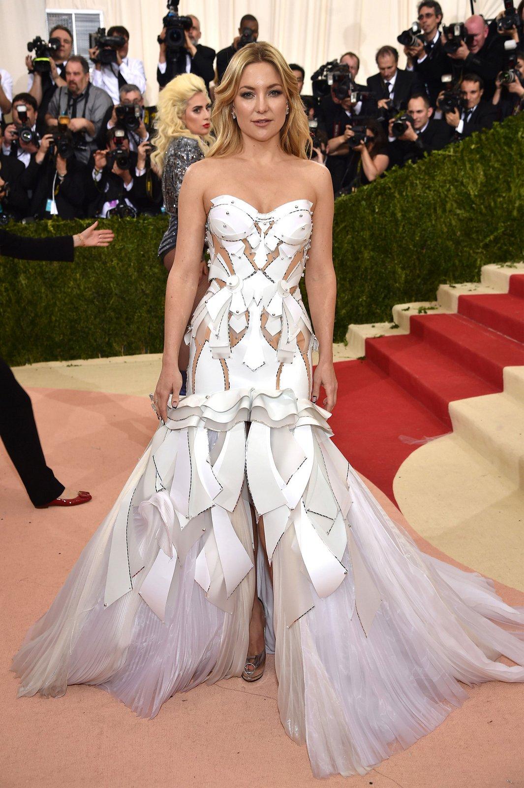 Kate Hudson<br />Atelier Versace