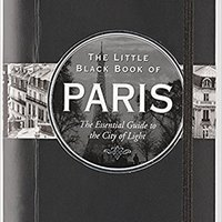 !!PDF!! Little Black Book Of Paris, 2017 Edition. allow Stone company Products causes Select
