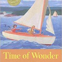 Time Of Wonder (Viking Kestrel Picture Books) Books Pdf File