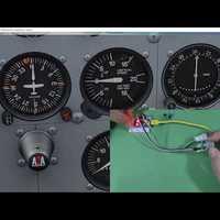Rotay encoder tesztelése