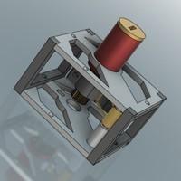 A gyújtáskapcsoló - 3D tervezés