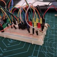 Annunciator - Arduino