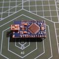Arduino Micro és Arduino Micro közötti különbség