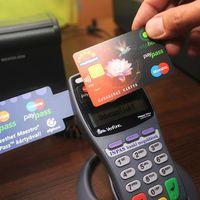 Paypass - avagy egy bank a biztonsági kőkorban
