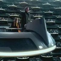 A Galaktikus köztársaság bukása – II. rész