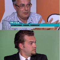 Civil a pályán: Mesterházy, Orbán, Gyurcsány (és a többiek)
