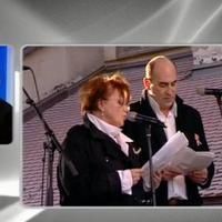 Híradók elemzése: Tóth Csaba az ATV műsorában