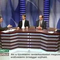 Közérthetően az ECHO TV-ben: IMF-től Kertész Ákosig