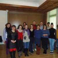 A civil társadalom Bulgáriában