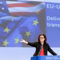 Miért kell a TTIP az EU-nak?