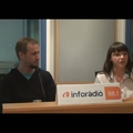 IMF-tárgyalásokról és választási regisztrációról az InfoRádió Arénában