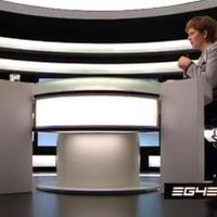 DOKTOR Schmitt: Ceglédi Zoltán az Egyenes Beszédben