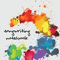 ^IBOOK^ Songwriting Notebook : 7 By 10 And 104 Pages - With Lyric Line And Staff Paper (Songwriters Notebooks) Vol.5: Songwriting Notebook (Volume 5). creating Espana Invierno superior Ministro