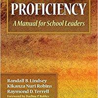 Cultural Proficiency: A Manual For School Leaders Book Pdf