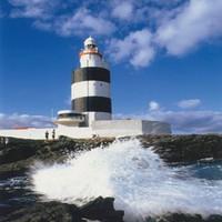 Írország - Európa legrégebbi világítótornya