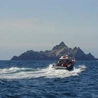 Misztikus helyek Írországban: Skellig Michael-sziget