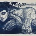 Edvard Munch kiállítás Dublinban