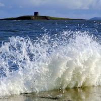 Írország egyik leghangulatosabb halászfalva