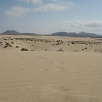 Írország-Fuerteventura:sivatag,óceán és buggyzás