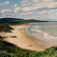 10 legszebb strand Írországban: 1. Silver Strand
