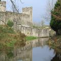 Írország várai - Cahir vára és a Swiss Cottage