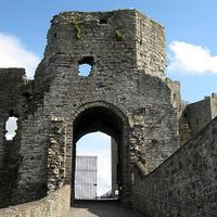 Trim vára – normann lovagok, kivégzések …