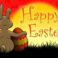 Kellemes húsvéti ünnepeket! - Happy Easter!