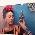 Íroszági programok - Frida Kahlo kiállítás, Beltaine fesztivál