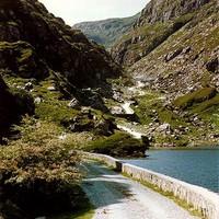 Gap of Dunloe – Dunloe-hasadék Kerry-ben