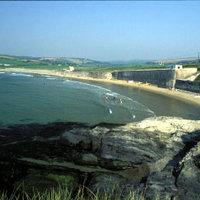 10 legszebb strand Írországban: 3. Garretstown