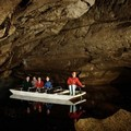 Észak-Írország nevezetességei - Marble Arch barlang