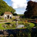 Írország nevezetességei - Heywood Gardens Ballinakill