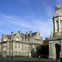 Érdekességek a dublini Trinity College-ról
