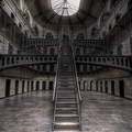 Dublin látnivalói - Kilmainham-börtön
