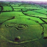 Tara-hegy és a Túszok szállása Írországban