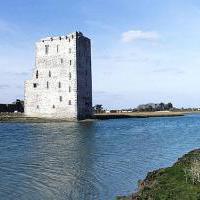 Misztikus helyek Írországban: Carrigafoyle Castle