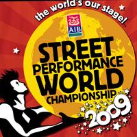 Street Performance Világbajnokság Corkban