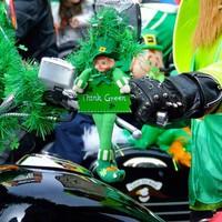 Írország St. Patrick napra készül